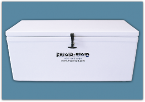 Frigid Rigid Ice Chest