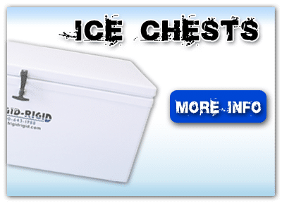 Ice Chests Frigid Rigid